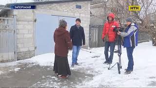 В Запорожье 27-летний мужчина жестоко избил 4 пенсионерок