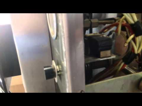 pelton and crane magnaclave service manual