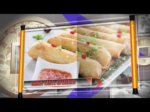 China Taste - New York Style - Local Restaurant in Pembroke Pines, FL 33024