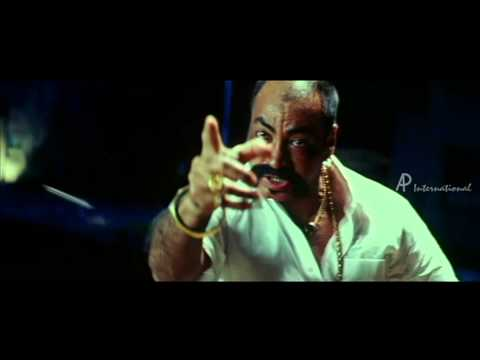 Thotti Jaya Tamil Movie Scene   Simbu executes Pradeep Rawat   Gopika   Harris Jeyaraj   YSR