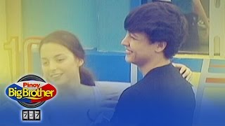 PBB 737 Update: Margo and Charlhone is the new loveteam