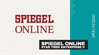 Star Trek ENTERPRISE II bei SPIEGEL ONLINE