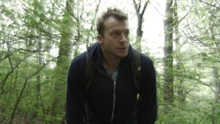 Man Gets Lost In The Woods