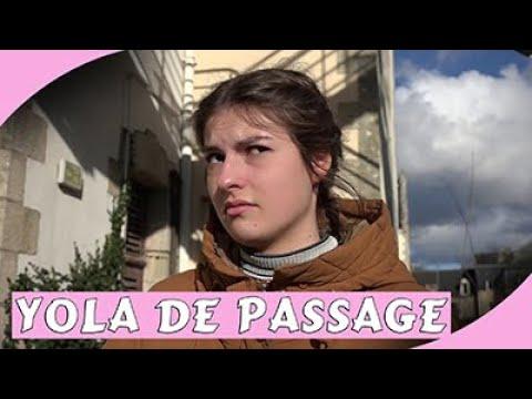 YOLA DE PASSAGE
