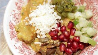 RECIPE: Angie Martinezs favorite Guacamole
