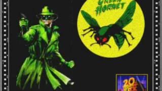 The Green Hornet  ( Main Theme /  Album Version )