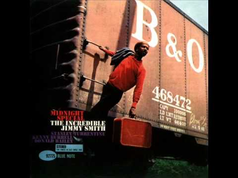 Jimmy Smith - Jumpin' the Blues