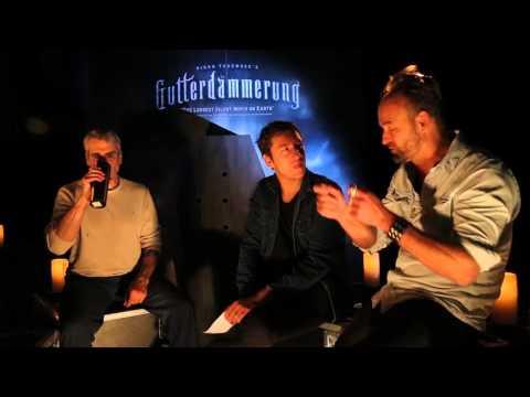 Bjorn Tagemose en Henry Rollins over Gutterdämmerung