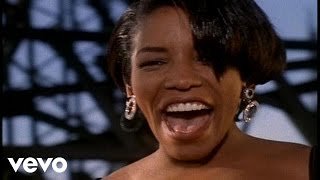Watch Stephanie Mills Never Do You Wrong video