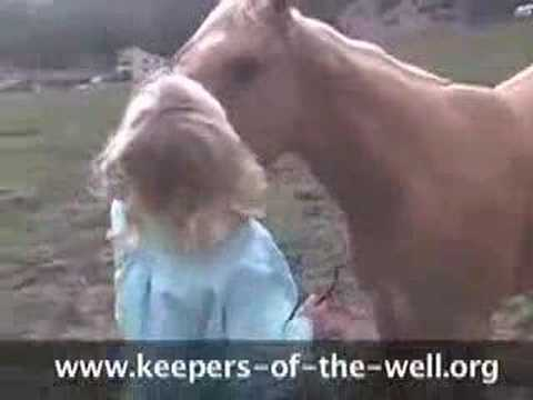Horses Killed by Fluoride in Water