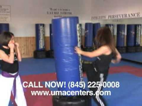 United Martial Arts Center Conditioning Kickboxing
