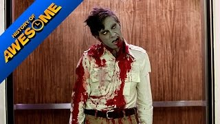 Dawn of the Dead Sets the Foundations for the Zombie-Horror Genre