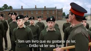 Monty Python-The Meaning of Life-Marching Up and Down The Square Legendado