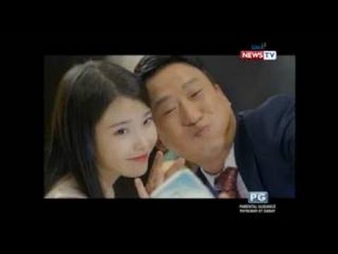 The Producers ( 08-08-16 ) tagalog dub