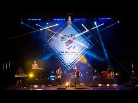 """Les professionnels de la musique à Rabat autour de """"Visa for Music"""" [no comment]"""