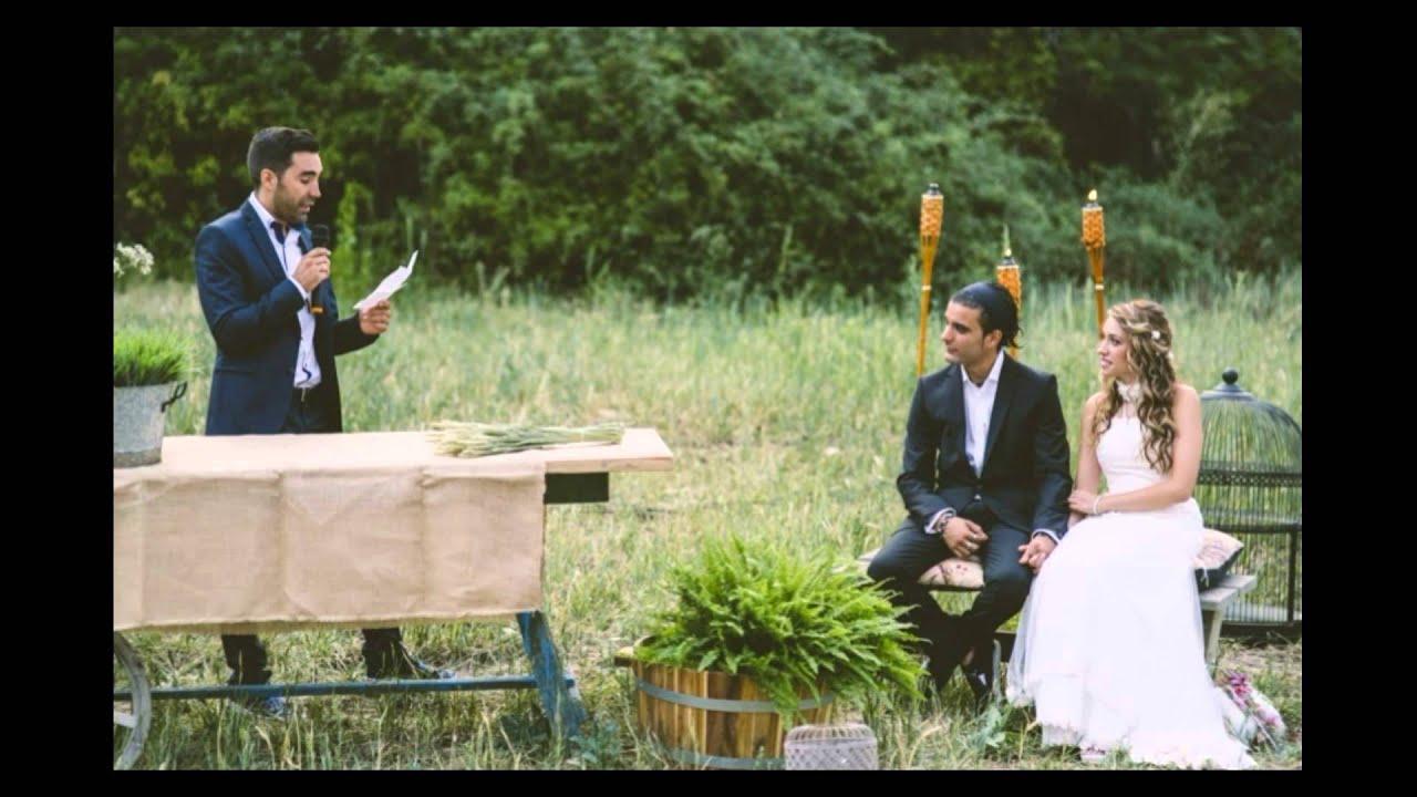 Una boda en el campo parte 1 youtube for Bodas en el campo decoracion