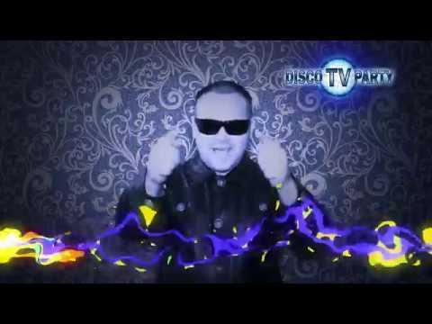 Подписывайтесь на телеканал DISCO TV PARTY