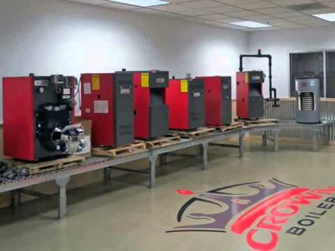 Get to Know Crown Boiler Co YouTube