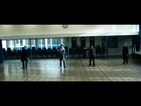 VT:Veneficus Terminus-Harry Potter Inspired Battle Scene