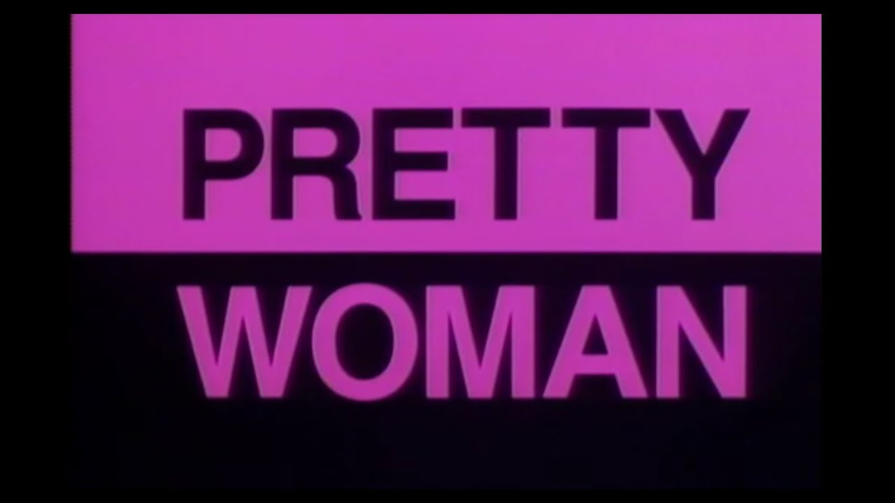 Download Pretty Woman (1990) - Official Trailer