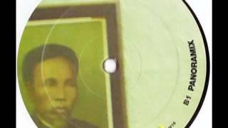 Laurent Garnier - Panoramix (original mix) - Back To My Roots EP