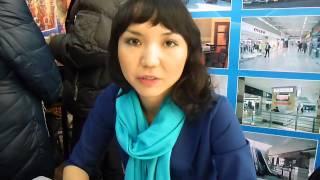Интервью Кенжегалиевой Айнуры – отдел кадров «ПСП Серик»