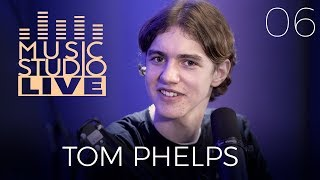 E06 Tom Phelps Full Episode