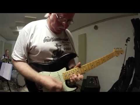 Wonderful Land - Bjrn Andersson With Vox Long Tom Echo