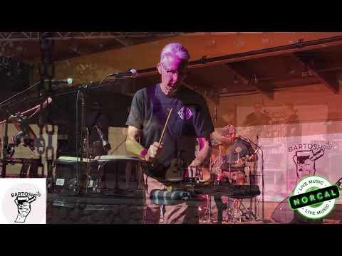 Bartosh @ Sunset River Jam 9/8/2021