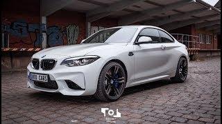 Baixar Wie lebt es sich mit dem BMW M2 mit 370 PS? | Jazzy Into Cars