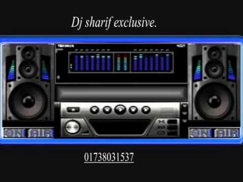 Purush Nirjaton Kazi Shuvo Dance Mix DJ sharif exclusive