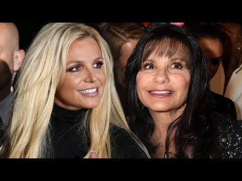 Britney Spears' Mom Jumps Into Conservatorship Battle With Request to Intervene Mp3