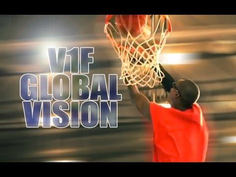Our Vision - V1F
