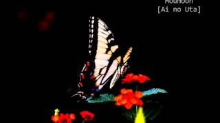 Full version of moumoon Swallowtail butterfly.