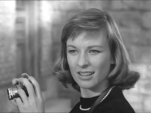 "1959 ONE STEP BEYOND - ""The Dark Room"" - Cloris Leachman - YouTube"