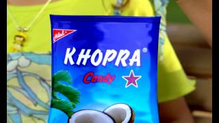 Khopra Candy 05sec 2017 Video