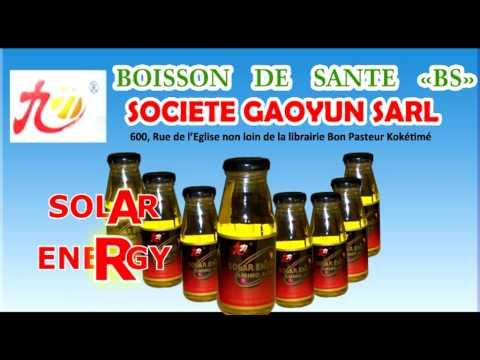 spot Boisson BS Togo