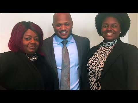 Black Law Firm Wins Largest Jury Verdict For Rape In U S  History