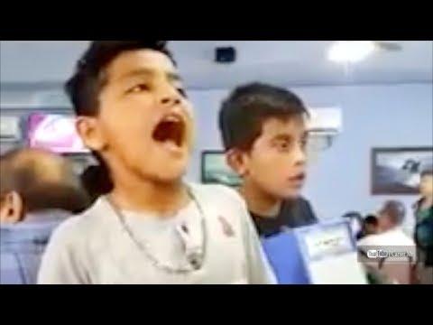 """El Mejor Cover De """"Adios Amor"""" De Christian Nodal /Niño Con Gran Talento"""