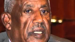 aboy sebhat nega says he is an eritrean አቦይ ስብሀት ነጋ ኤርትራዊ መሆናቸውን ለመጀመርያ ግዜ አመኑ