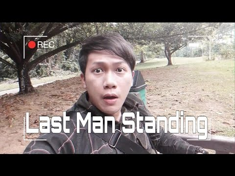 Last Man Standing - FxGuru Effects | By...