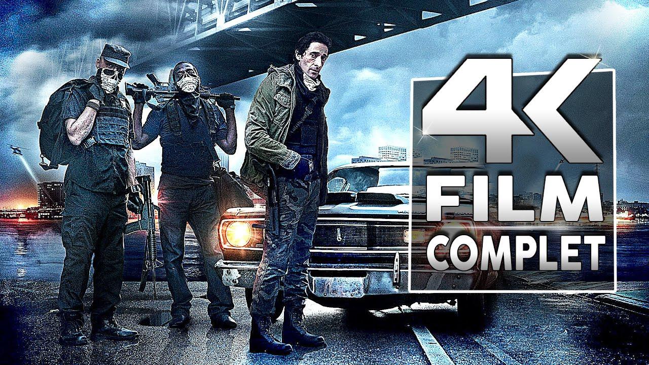 Download Le Braquage - Film COMPLET en Français 🌀 4K (Action, Thriller)
