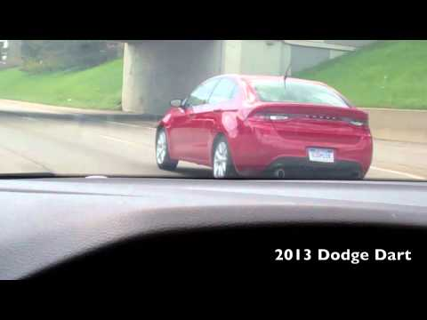 EXTREMLY RARE: Dodge Dart R/T Spotted