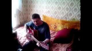 игорь растеряев комбайнеры, кавер-бард-рус-рок песня под гитару(игорь растеряев комбайнеры песня под гитару в стиле Кавер-бард-рок, Игоря Растеряева