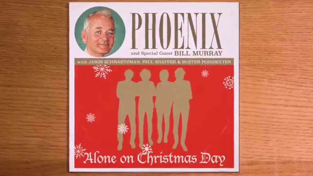 Phoenix - Alone on Christmas Day - YouTube
