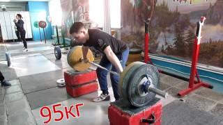 Сергей 95, 120 с плинтов