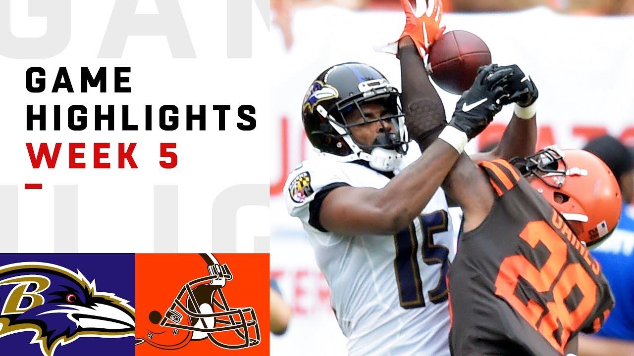 ravens-vs-browns-week-5-highlights-nfl-2018
