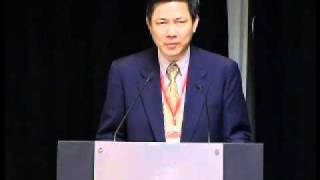Sun Yat-sen International Symposium in Penang - Clement Liang