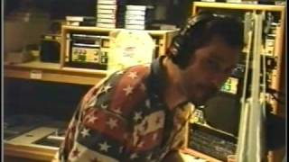 WAPW Power 99 Atlanta Domino 1991 California Aircheck Video