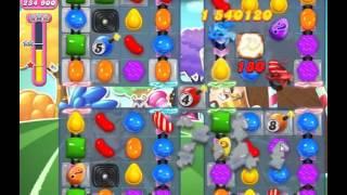 Candy Crush Saga Level 1440